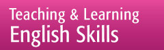 Teaching & Learning English Skills